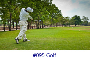 Golf Screen Image