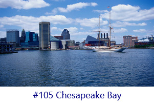 Chesapeake Bay Screen Image