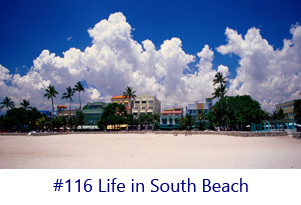 Life in South Beach Screen Image