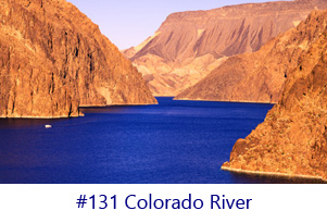 Colorado River Screen Image