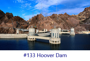 Hoover Dam Screen Image