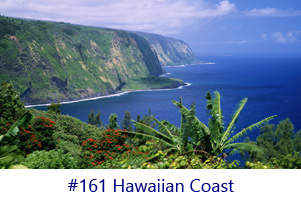 Hawaiian Coast Screen Image
