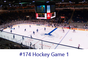 Hockey Game 1 Screen Image
