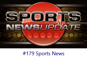 Sports News Screen Image