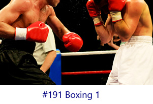 Boxing 1 Screen Image