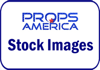 Props America Stock Images